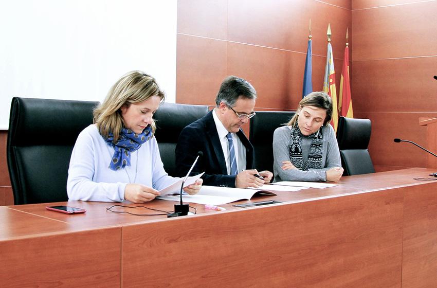 Biotecnologia Valencia