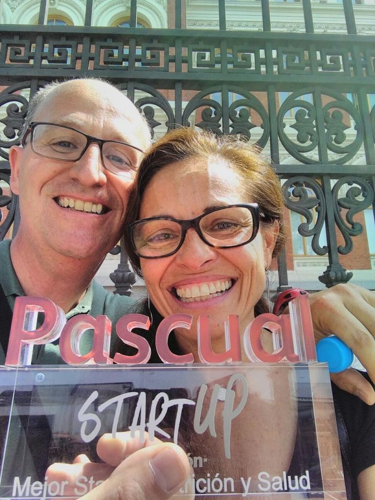 Premios Startup Pascual