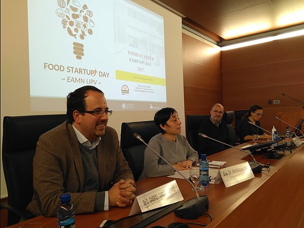 innovación alimentaria